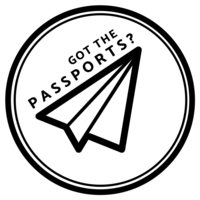 Got the Passports? - A Collection of Travel Memories