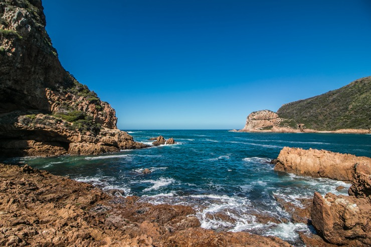 Knysna Hiking Trails: Knysna Heads Hike for Beginners